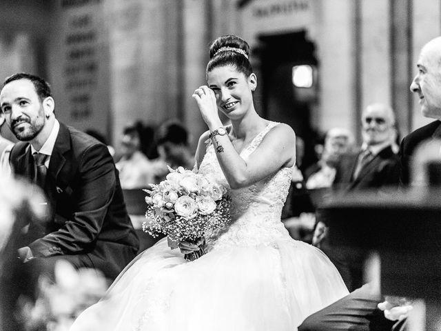 La boda de Anartz y Soraia en Dima, Vizcaya 12