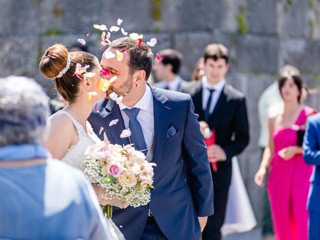 La boda de Anartz y Soraia en Dima, Vizcaya 14