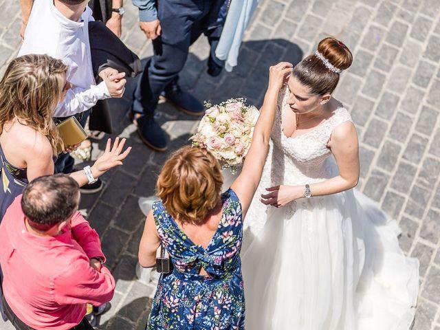 La boda de Anartz y Soraia en Dima, Vizcaya 15