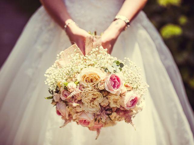 La boda de Anartz y Soraia en Dima, Vizcaya 21