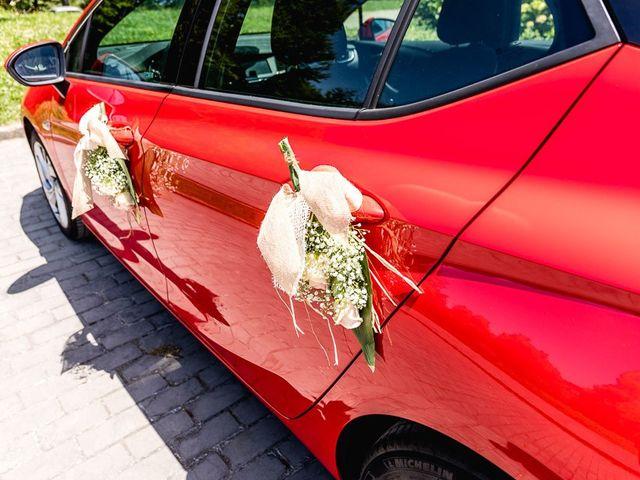 La boda de Anartz y Soraia en Dima, Vizcaya 22