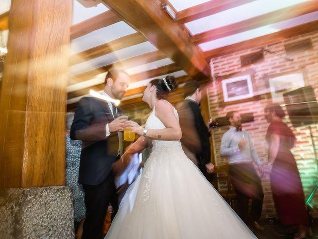 La boda de Anartz y Soraia en Dima, Vizcaya 39