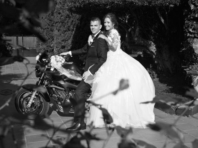 La boda de Pedro y Sonia en Rubi, Barcelona 2