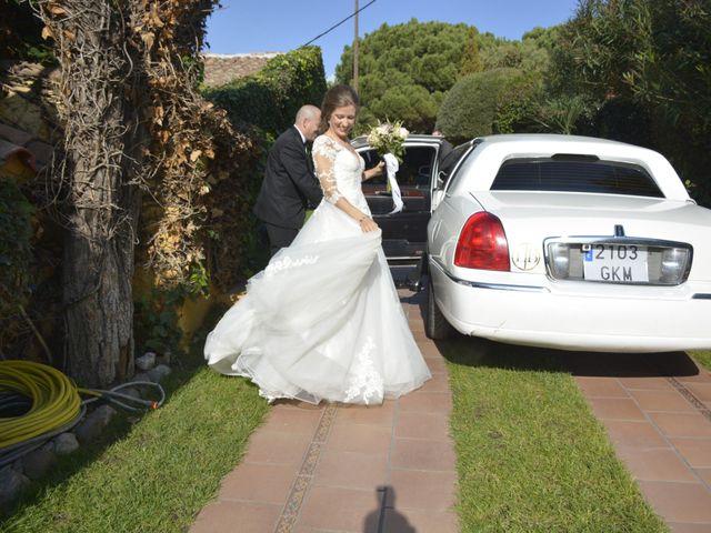 La boda de Pedro y Sonia en Rubi, Barcelona 11