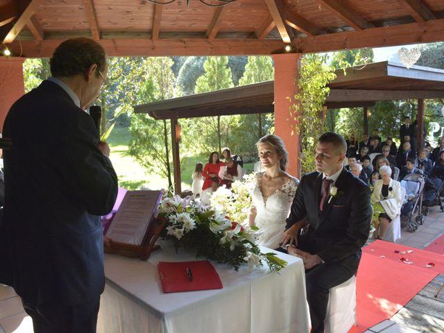 La boda de Pedro y Sonia en Rubi, Barcelona 12