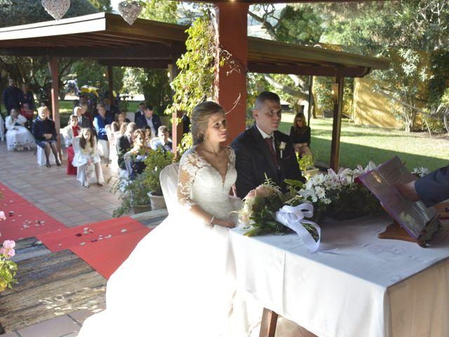 La boda de Pedro y Sonia en Rubi, Barcelona 13