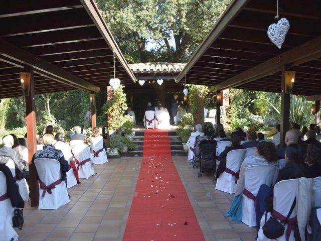 La boda de Pedro y Sonia en Rubi, Barcelona 14