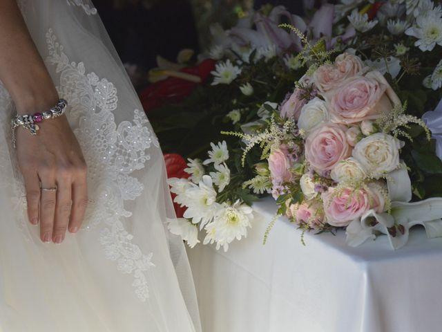 La boda de Pedro y Sonia en Rubi, Barcelona 15
