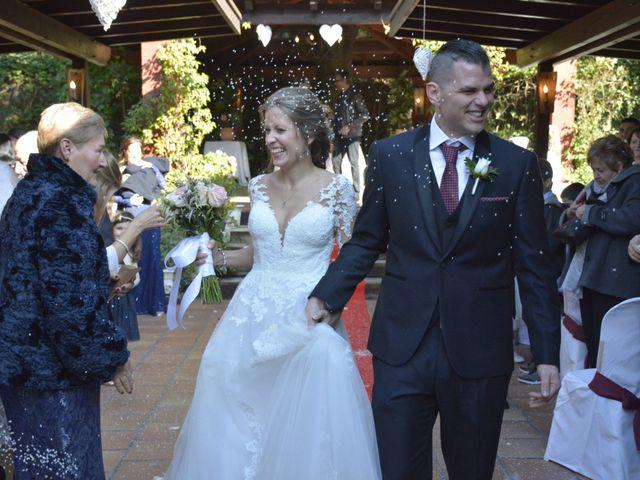 La boda de Pedro y Sonia en Rubi, Barcelona 16