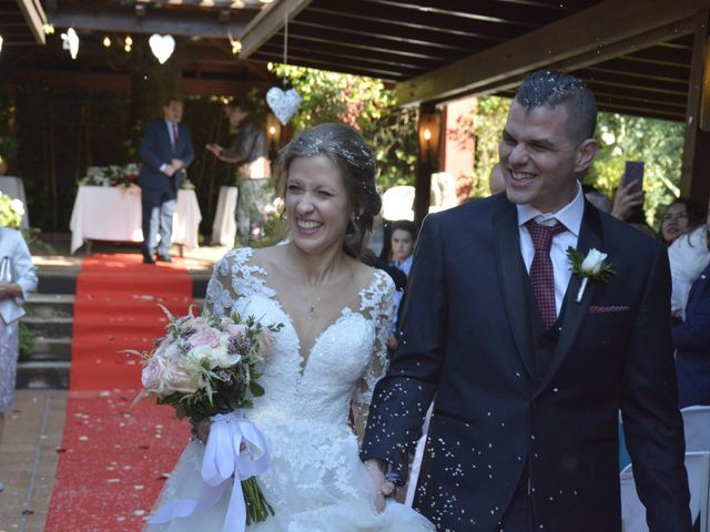 La boda de Pedro y Sonia en Rubi, Barcelona 17