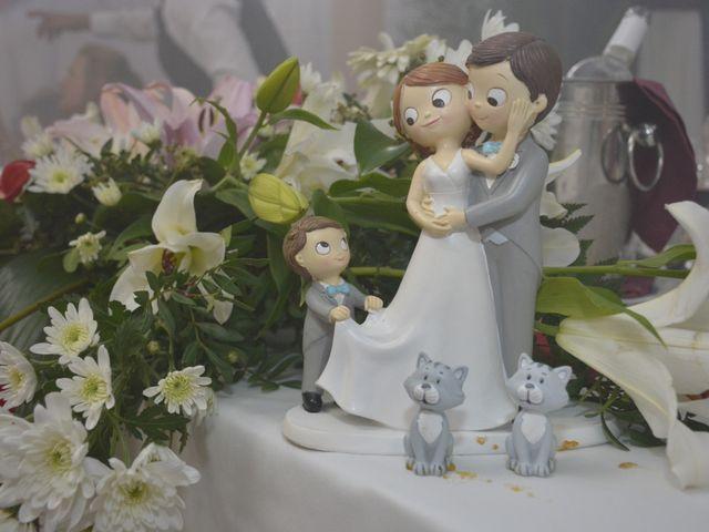 La boda de Pedro y Sonia en Rubi, Barcelona 23