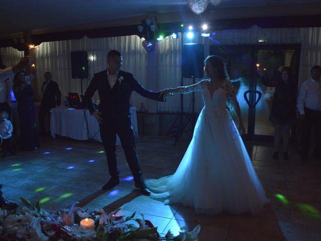 La boda de Pedro y Sonia en Rubi, Barcelona 24