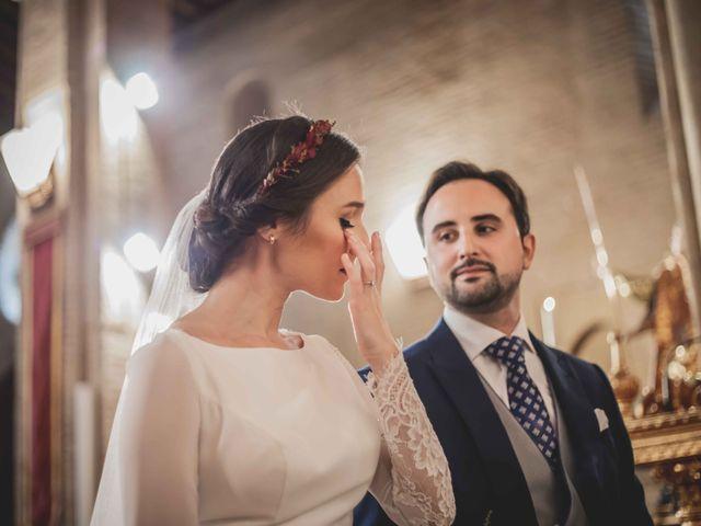La boda de Beatriz y Luis