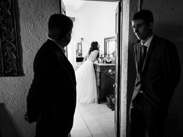 La boda de Marc y Marta en Arbucies, Girona 8