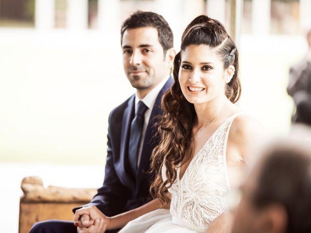 La boda de Marc y Marta en Arbucies, Girona 11