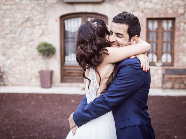 La boda de Marc y Marta en Arbucies, Girona 15