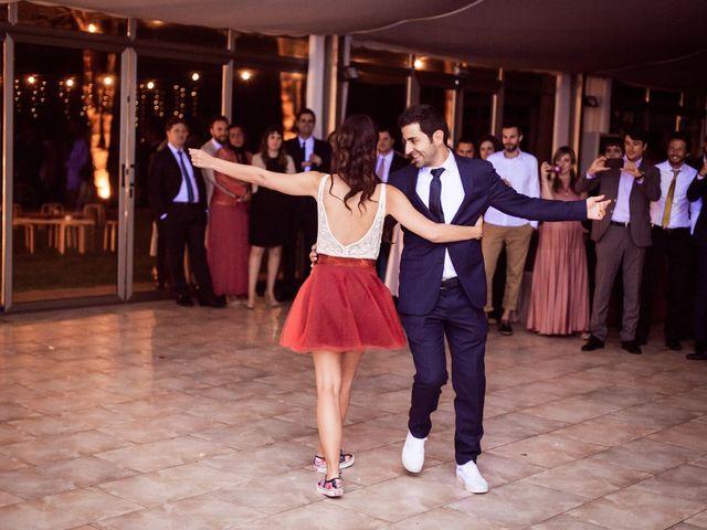 La boda de Marc y Marta en Arbucies, Girona 27