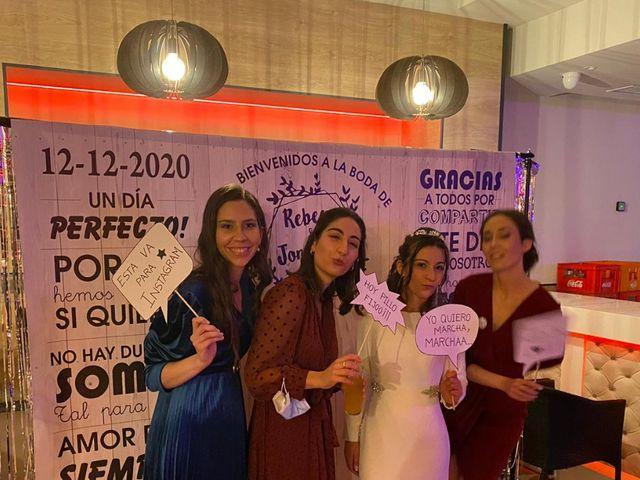La boda de Jonathan y Rebeca en Garciaz, Cáceres 8
