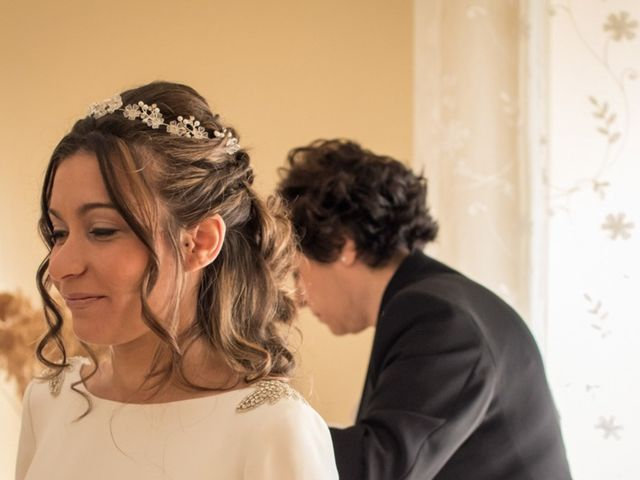La boda de Jonathan y Rebeca en Garciaz, Cáceres 10
