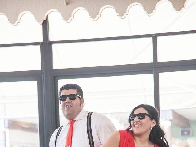 La boda de Fran y Virtu en Illescas, Toledo 11