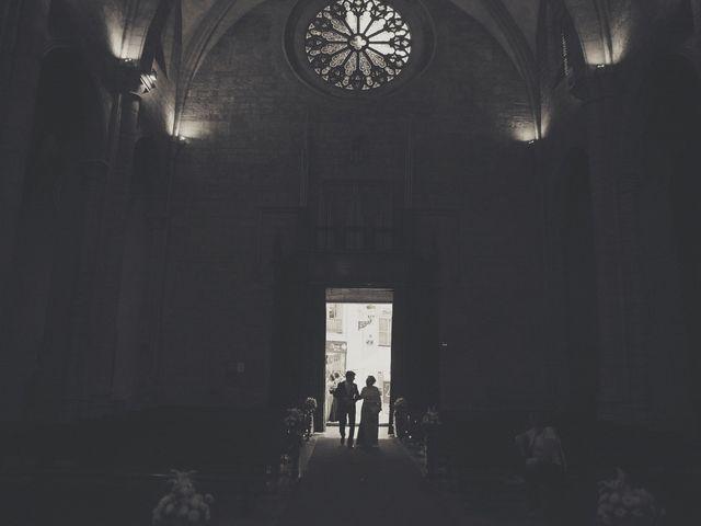 La boda de Clara y Miguel en Valencia, Valencia 7