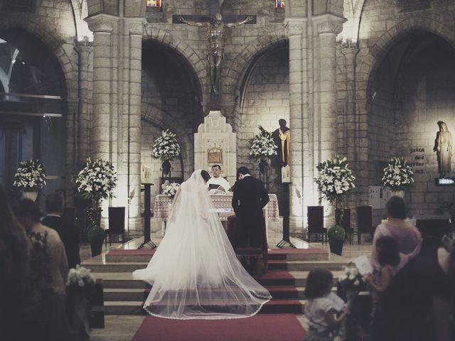 La boda de Clara y Miguel en Valencia, Valencia 8
