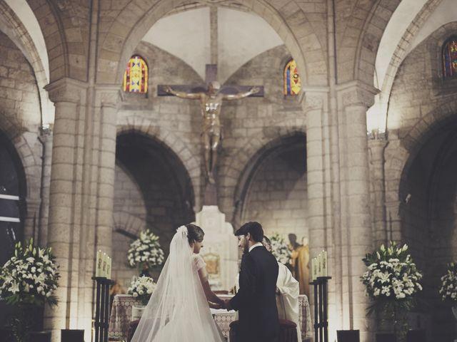 La boda de Clara y Miguel en Valencia, Valencia 1