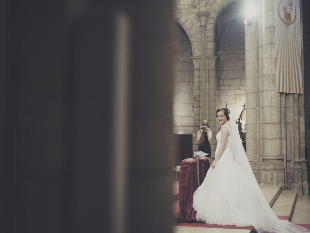 La boda de Clara y Miguel en Valencia, Valencia 9
