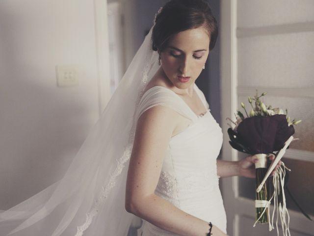 La boda de Clara y Miguel en Valencia, Valencia 2