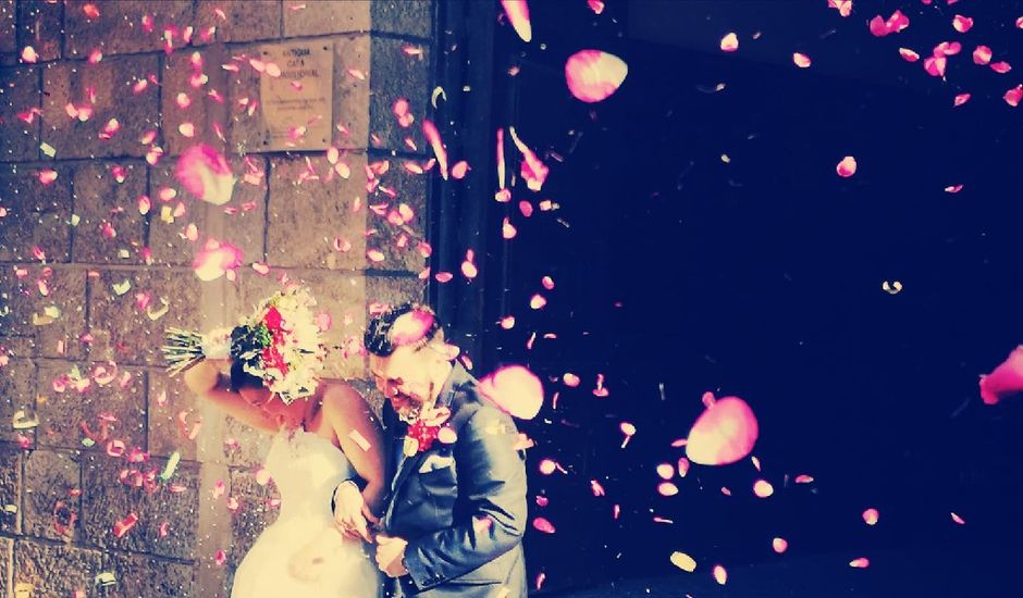 La boda de Fran y Lara en Calatayud, Zaragoza