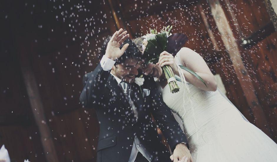 La boda de Clara y Miguel en Valencia, Valencia