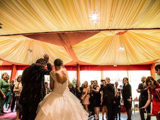 La boda de Verónica y Eneko