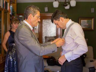 La boda de Sergio y Barbara 2