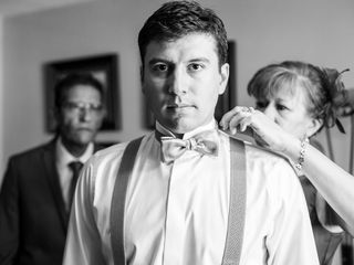 La boda de Sergio y Barbara 3