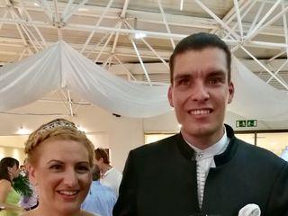 La boda de Lidia y Rober 1