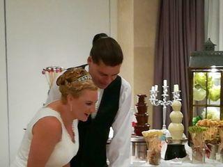 La boda de Lidia y Rober 2