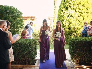La boda de Issa y Jose 3