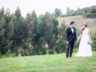 La boda de Elvira y Jorge