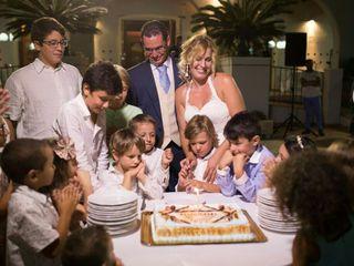 La boda de Alejandra y Críspulo 2
