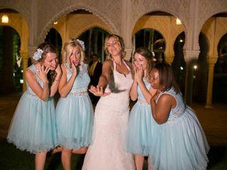 La boda de Alejandra y Críspulo 3