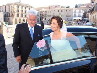 La boda de Irene y Alberto 3