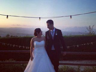 La boda de Sara  y Hector 1