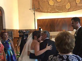 La boda de Sara  y Hector 2