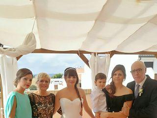 La boda de Esther y Fran 3