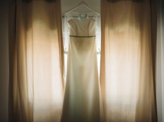 La boda de Cintia y Israel 1