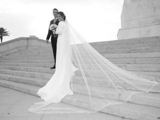 La boda de Patri y Fernando