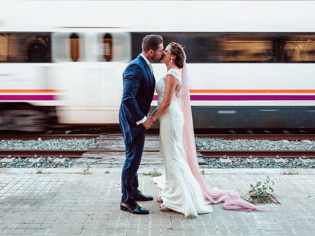 La boda de Isabel y Juan