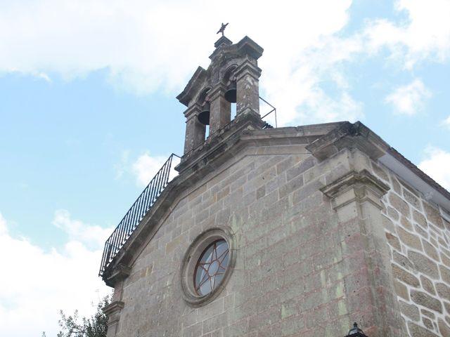 La boda de Fernando y Paula en Mondariz (Balneario), Pontevedra 13