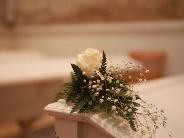 La boda de Fernando y Paula en Mondariz (Balneario), Pontevedra 14