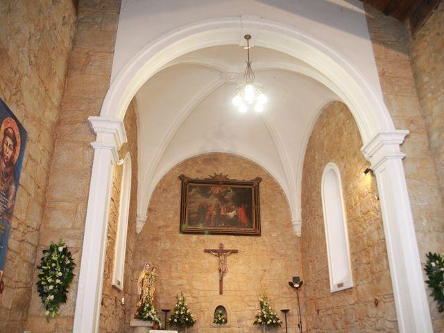La boda de Fernando y Paula en Mondariz (Balneario), Pontevedra 25